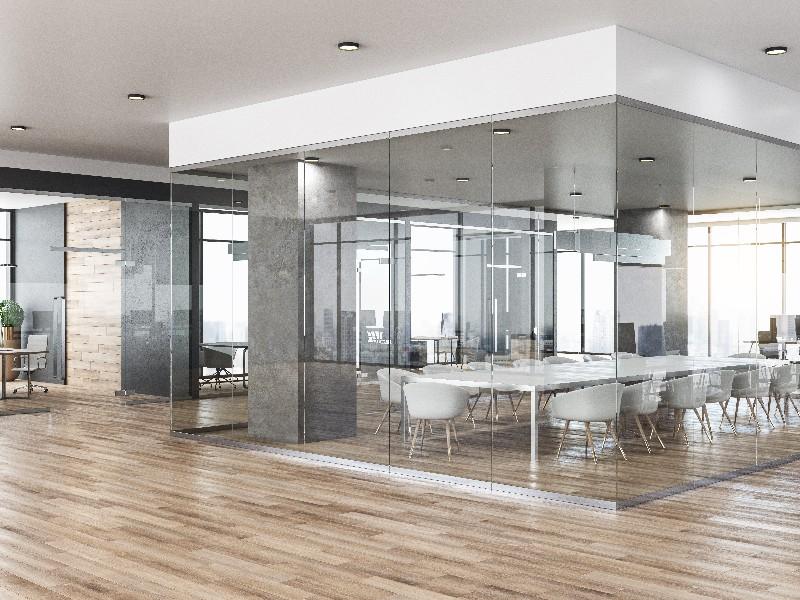 Tout type d'aménagement de bureaux dans la région de Saint-Ouen-l'Aumône | RESTOR