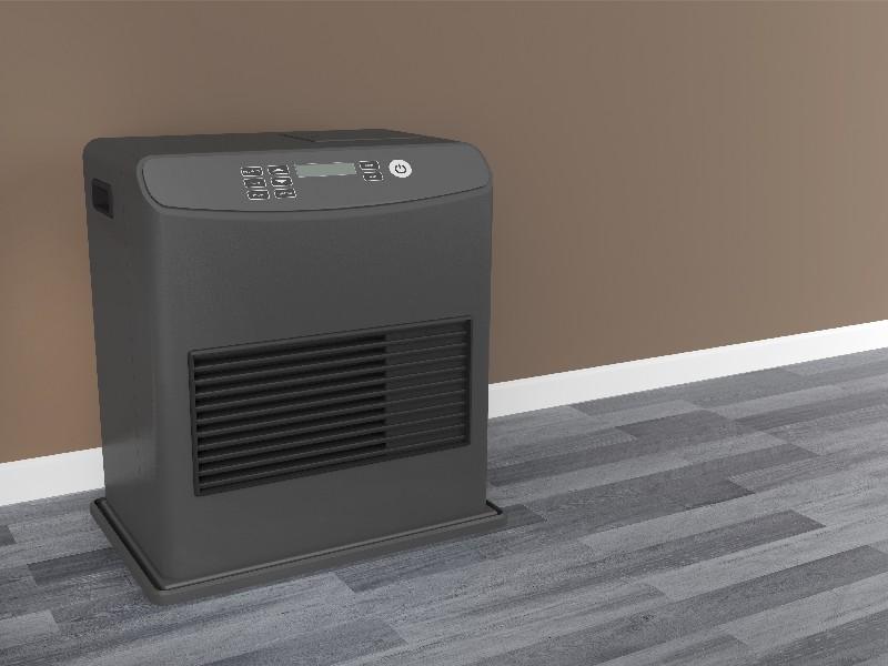 installation de chauffage électrique à Saint-Ouen-l'Aumône | RESTOR