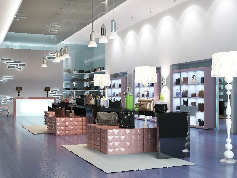 Augmenter la visibilité de sa boutique par un éclairage de commerce à Saint-Ouen-l'Aumône | RESTOR